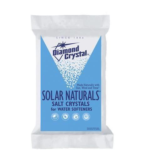 Solar Naturals Water Softener Salt 50 Lbs Free Shipping